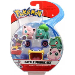 POKEMON MULTIPACK 3 FIGURAS