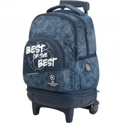 CHAMPIONS LEAGUE MOCHILA CARRO DESMONTABLE