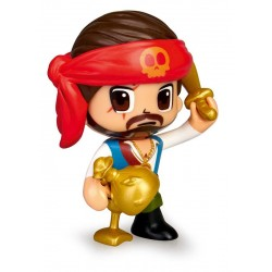 PINYPON ACTION FIGURA PIRATA