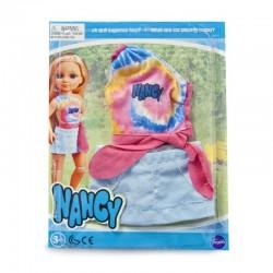 NANCY SUPER LOOK HIPPIE
