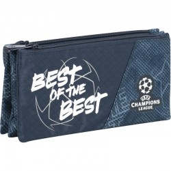 CHAMPIONS LEAGUE ESTUCHE TRIPLE
