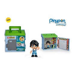 PINYPON ACTION SERVICIO MECANICO