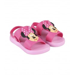 MINNIE MOUSE SANDALIA PLAYA