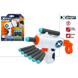 X-SHOT PISTOLA MICRO
