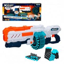 X-SHOT RIFLE TURBO AVANCE