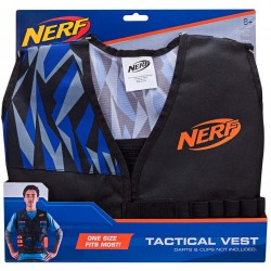 NERF CHALECO TACTICO