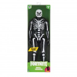 FORTNITE SKULL TROOPER FIGURA 30 CMS
