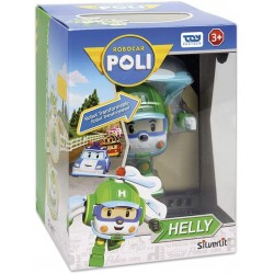 ROBOCAR POLI - MUÑECO HELLY
