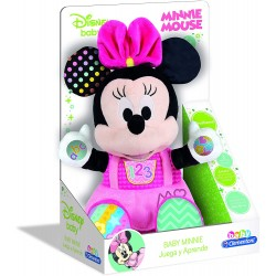 PELUCHE BABY MINNIE MOUSE