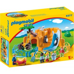 1 2 3 ZOO PLAYMOBIL 9377