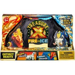 TREASURE X S4 BESTIAS ICE/FIRE
