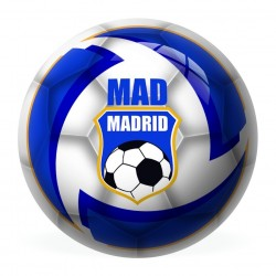 REAL MADRID PELOTA 15 CMS