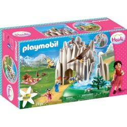 HEIDI LAGO PLAYMOBIL 70254