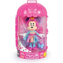 MINNIE FASHION DOLL KRISTALL
