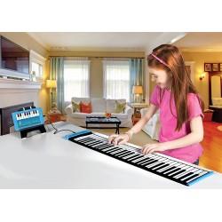 PIANO PLEGLABLE LEXIBOOK CONNECT CONCERTO
