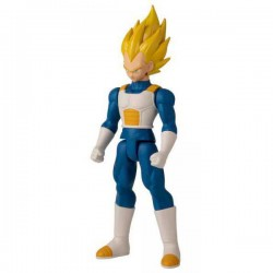 DRAGON BALL VEGETA SUPER SAIYAN