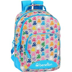 BENETTON MOCHILA ADAPTABLE A CARRO