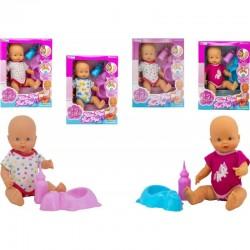 BABY PIPI 40 CMS