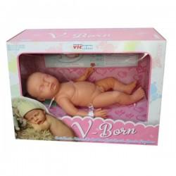 BEBE V BORN
