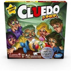 JUEGO FAMILY CLUEDO JUNIOR