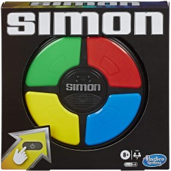 JUEGO KIDS SIMON