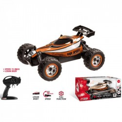 BUGGY HIGH SPEED COCHE RADIO CONTROL 1:18
