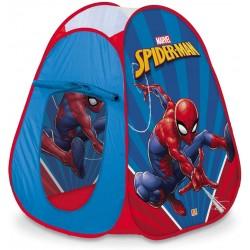 SPIDER MAN TIENDA CAMPAÑA POP UP