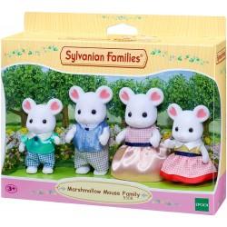 SYLVANIAN FAMILIES FAMILIA RATON