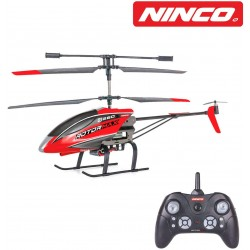 NINCO AIR ROTORMAX HELICOPTERO 3 CANALES