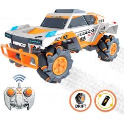 NINCO RACERS DRIFTRAX COCHE RADIO CONTROL
