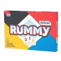 RUMMY DELUXE FALOMIR