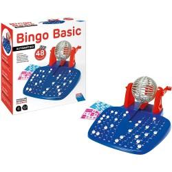 BINGO BASIC FALOMIR