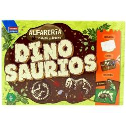 ALFARERIA DINOSAURIOS FALOMIR