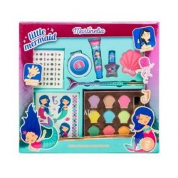 MARTINELIA LITTLE MERMAID MAKEUP BOX