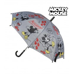 MICKEY MOUSE PARAGUAS AUTOMATICO