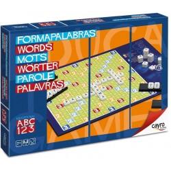 FORMAPALABRAS CLASICC