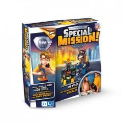 JUEGO SPECIAL MISSION