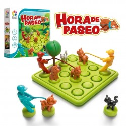 HORA DE PASEO LUDILO