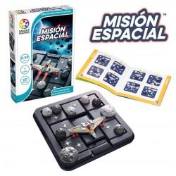 MISION ESPACIAL LUDILO