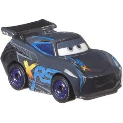 CARS MINI RACERS JACKSON STORM