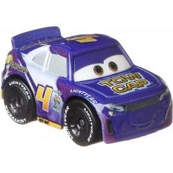 CARS MINI RACERS JACK DEPOST