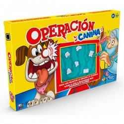 OPERACION CANINA