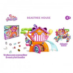 THE BEASTIES BEASTREE HOUSE