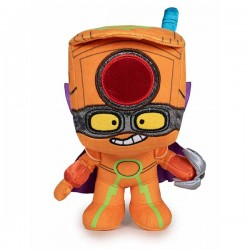 SUPER THINGS PELUCHE OCULUS 19 CMS