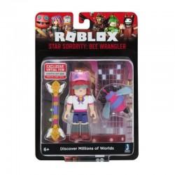 ROBLOX STAR SORORITY BEE WRANGLER