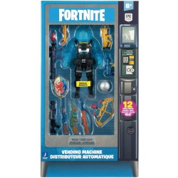 FORTNITE RIPPLEY BARBOTE VENDING MACHINE