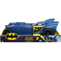 BATMAN BATMOVIL 30 CMS