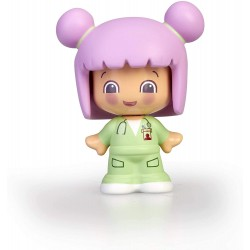 MY FIRST PIN Y PON FIGURA DOCTOR
