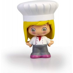 MY FIRST PIN Y PON FIGURA CHEF