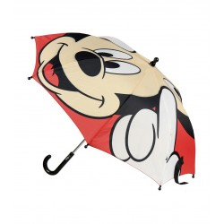 MICKEY MOUSE PARAGUAS MANUAL 42 CMS
